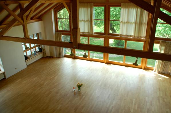 Yoga Seminare Landshut