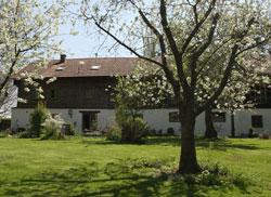 Haupthaus: 7 Zimmer, 17 Betten