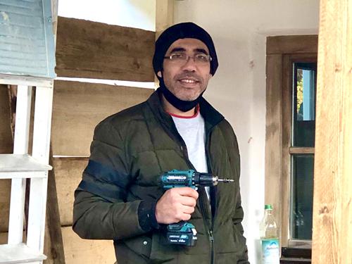 Amin Dakou
