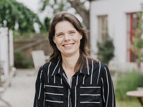 Christiane Jenkins